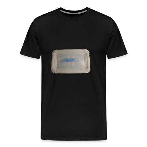 Hai1 - Männer Premium T-Shirt