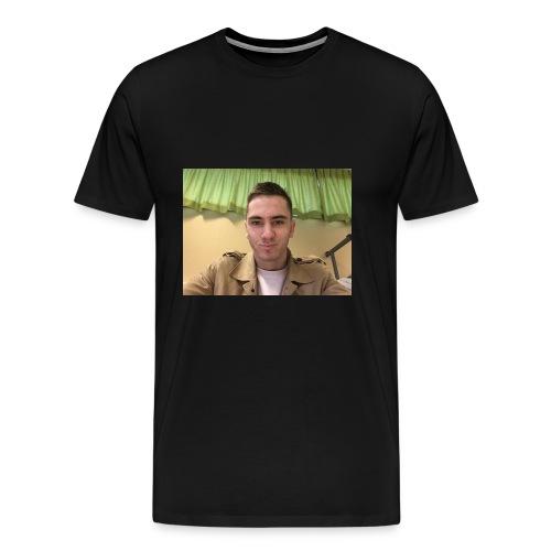 Maxou - T-shirt Premium Homme