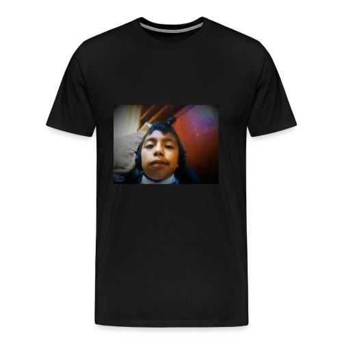Emiliano - Camiseta premium hombre
