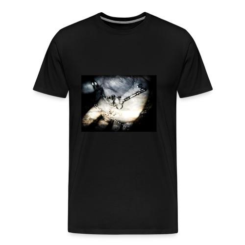 Finaly Excape - Maglietta Premium da uomo