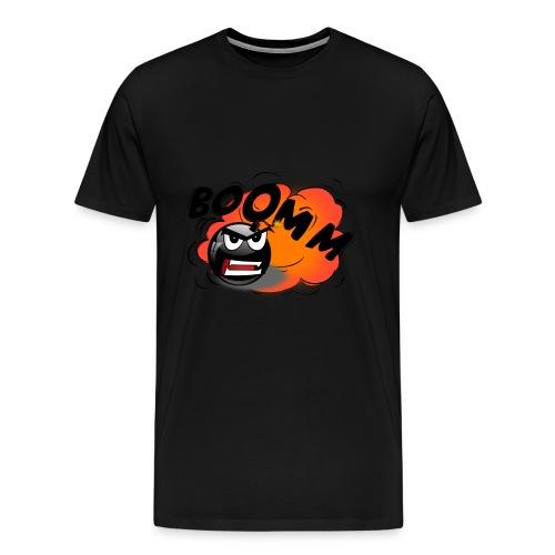 Bomba - Camiseta premium hombre