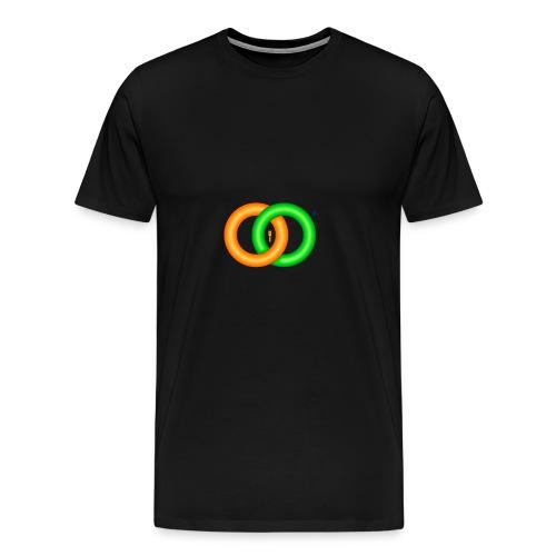 Fine Dine Indian Merchandising Products - Men's Premium T-Shirt