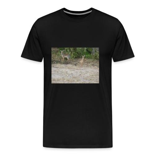 DSCN0481 - Premium-T-shirt herr