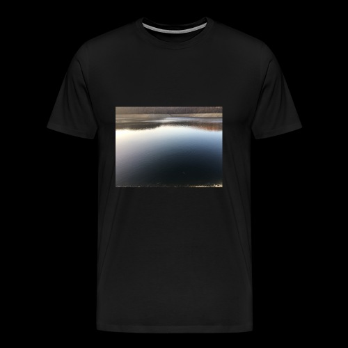 Haute mer - T-shirt Premium Homme