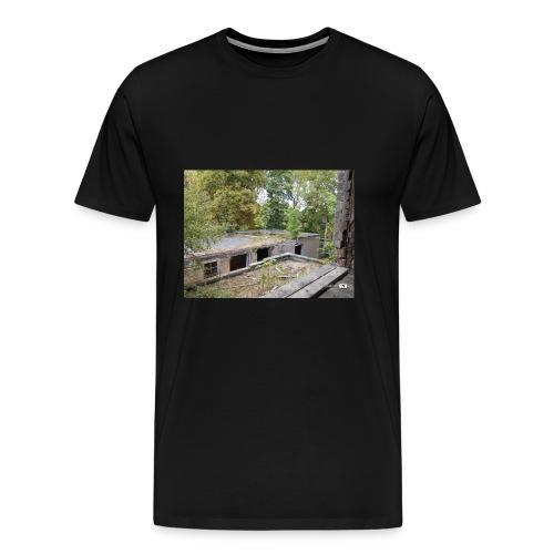 R.A.F Upwood - Men's Premium T-Shirt