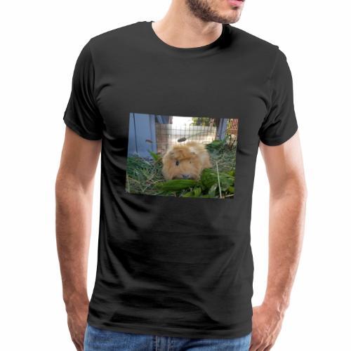 Mandy - Männer Premium T-Shirt