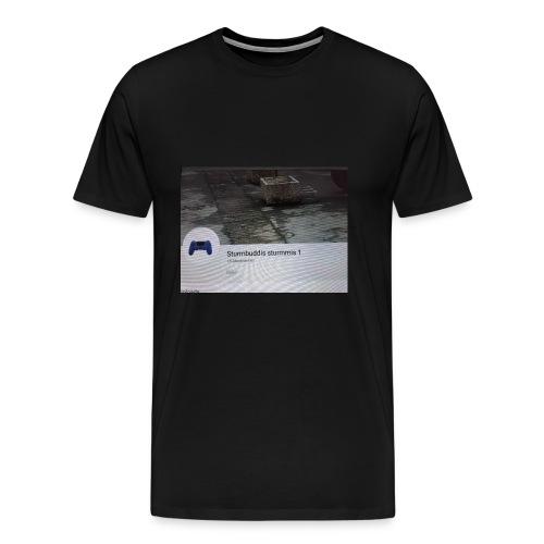 Nice - Männer Premium T-Shirt