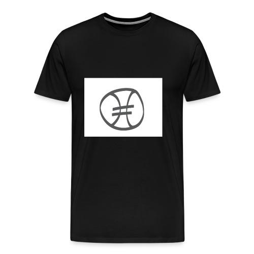 Fußball - Männer Premium T-Shirt