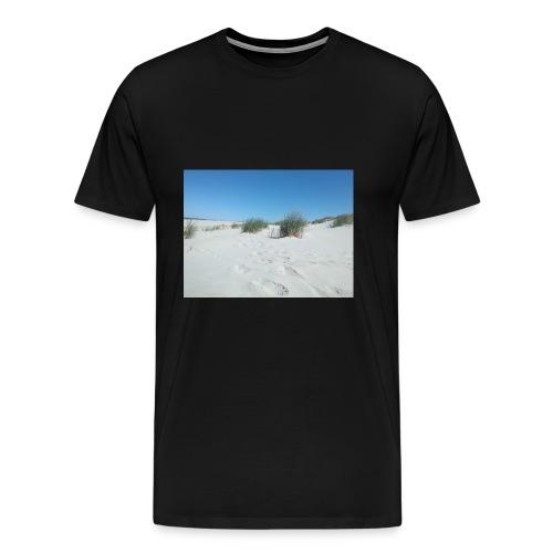 Strand - Männer Premium T-Shirt