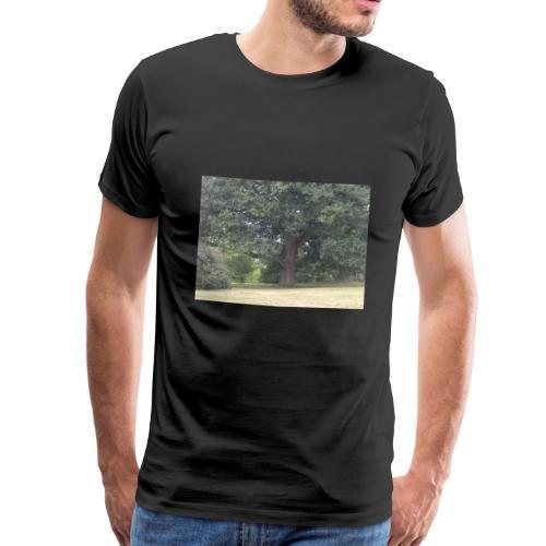 IMG 20180902 104028 - Men's Premium T-Shirt