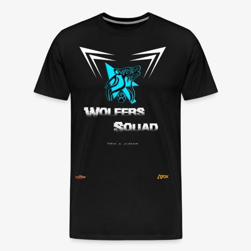 Camiseta WS - Camiseta premium hombre