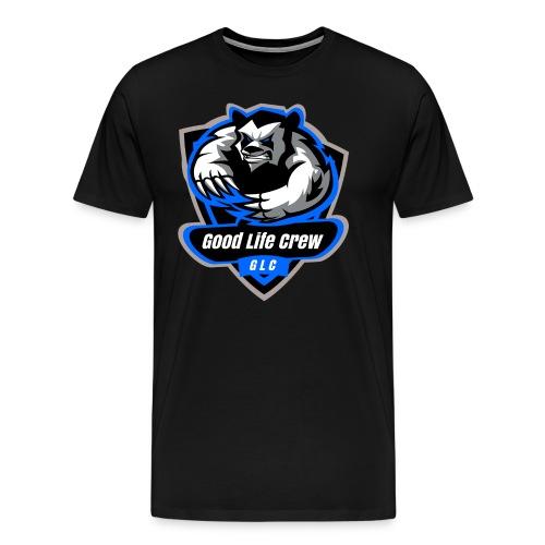 GLC Logo - Männer Premium T-Shirt
