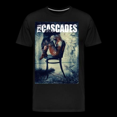 Diamonds and Rust - Men's Premium T-Shirt