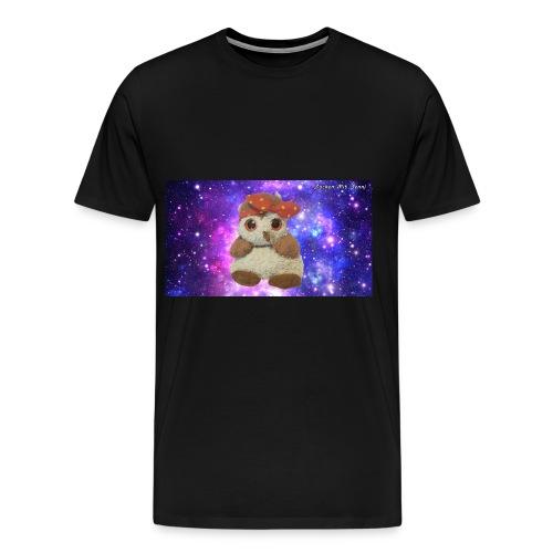 Zocken Mit Jenni (Eugen Merch) - Männer Premium T-Shirt