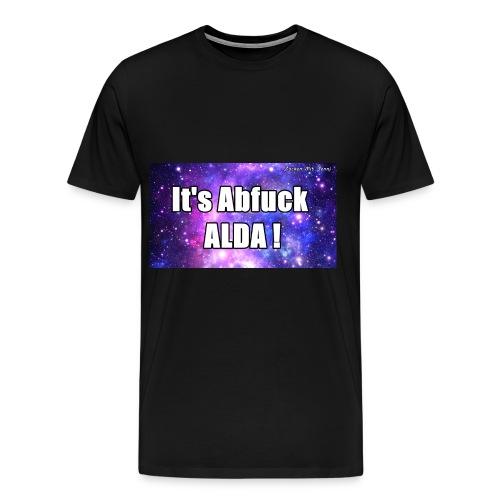 Zocken Mit Jenni (I'ts Abfuck Alda !) Merch - Männer Premium T-Shirt