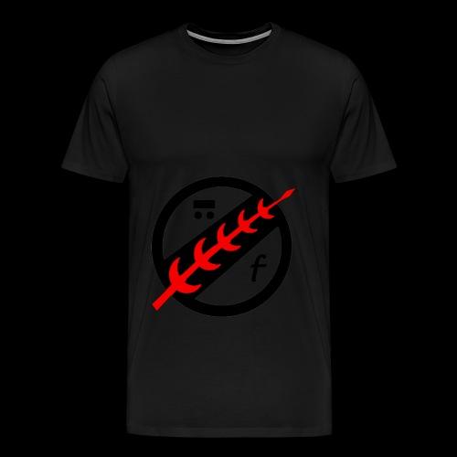 Mota Fett Originals - Men's Premium T-Shirt