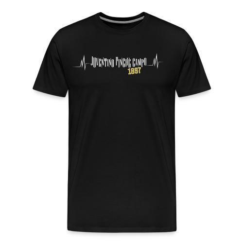juventino batti cuore - Maglietta Premium da uomo