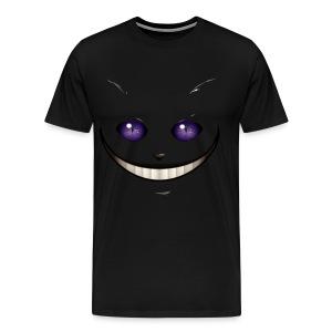 cheshire cat - T-shirt Premium Homme