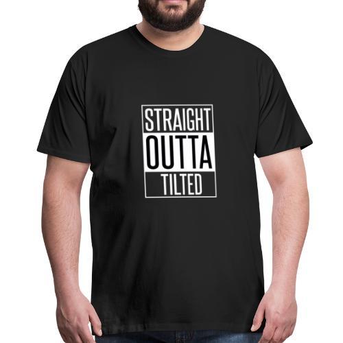 HYPE - Männer Premium T-Shirt