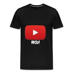 NemoTheBreaker - Fan Shirt - Mannen Premium T-shirt