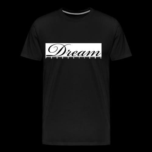 Dream Productions NR1 - Männer Premium T-Shirt