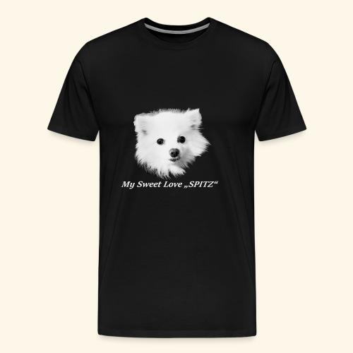 Original Love Shirt - Männer Premium T-Shirt