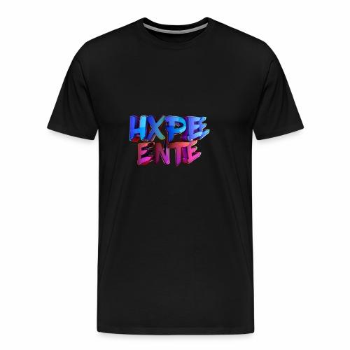 HXPEE-Shirts - Männer Premium T-Shirt