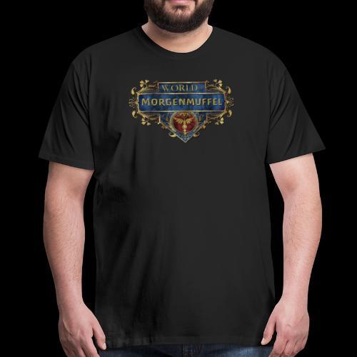 Die Morgenmuffel - Männer Premium T-Shirt