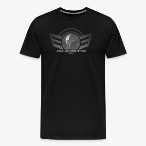 German-Space-Corps - GHOSTS - Männer Premium T-Shirt