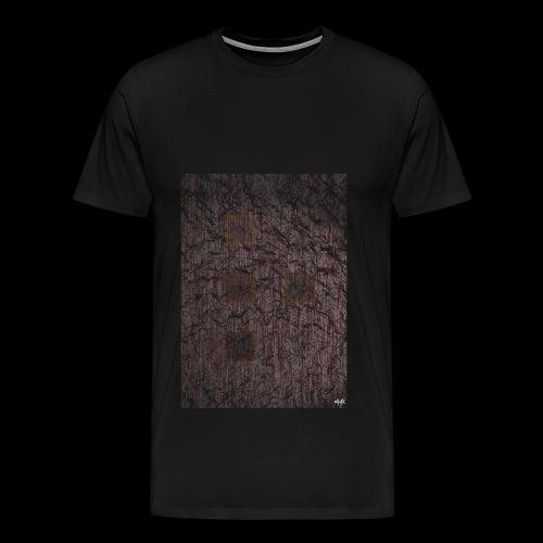 Bloody Rock - T-shirt Premium Homme