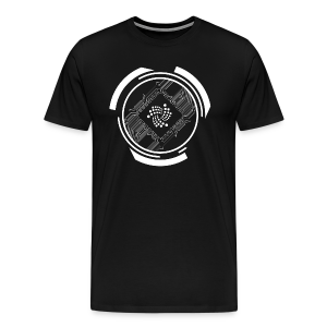 IOTA - HUD - Men's Premium T-Shirt