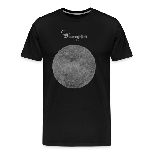 Stromptha -Occult- - T-shirt Premium Homme
