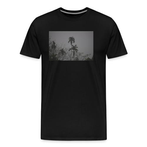 quango T-Shirt - Home #1 - Männer Premium T-Shirt