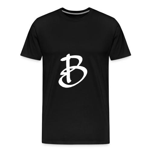 Talin.M BANGER MERCH. - Herre premium T-shirt