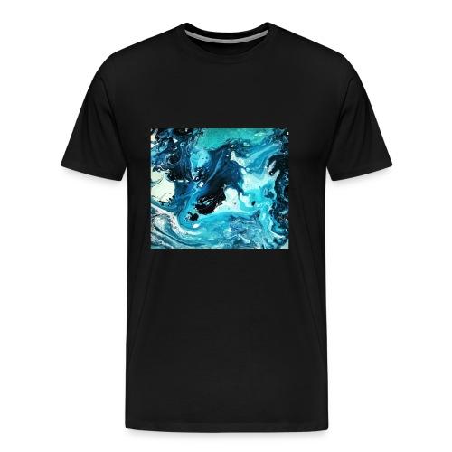 Ocean - Männer Premium T-Shirt