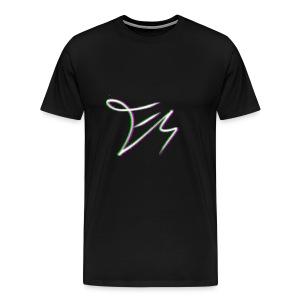 Ethan Squire's signature - Men's Premium T-Shirt