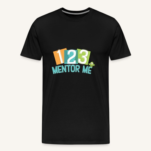 123 T-Shirt - Men's Premium T-Shirt