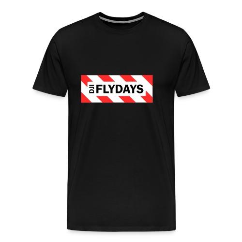 Dji Flydays - Men's Premium T-Shirt
