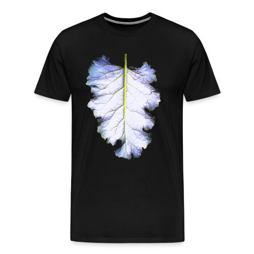 Fallen Leaf - Männer Premium T-Shirt