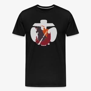 Stammeslogo - Männer Premium T-Shirt