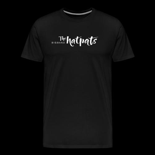 Hatpats Big Band - Männer Premium T-Shirt