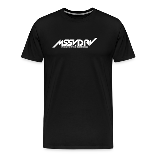 Massive Drive - Men's Premium T-Shirt