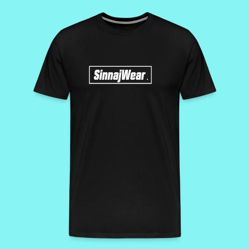 Merchandise 2017 - Männer Premium T-Shirt