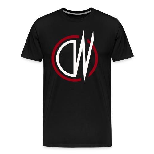 DW - T-shirt Premium Homme