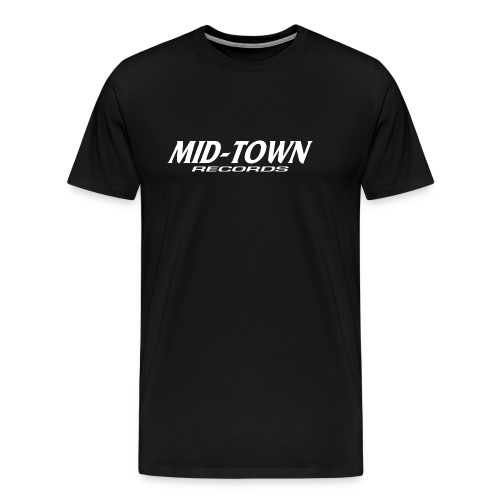 Midtown - Men's Premium T-Shirt