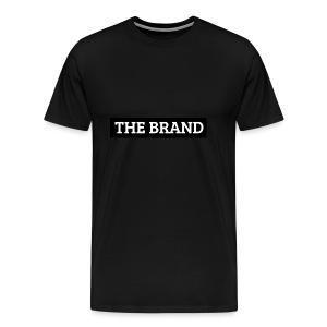 Original The Brand - Men's Premium T-Shirt