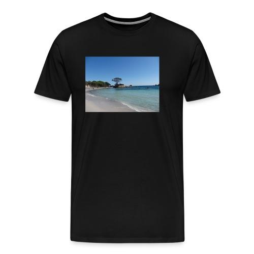 P8231359 - T-shirt Premium Homme
