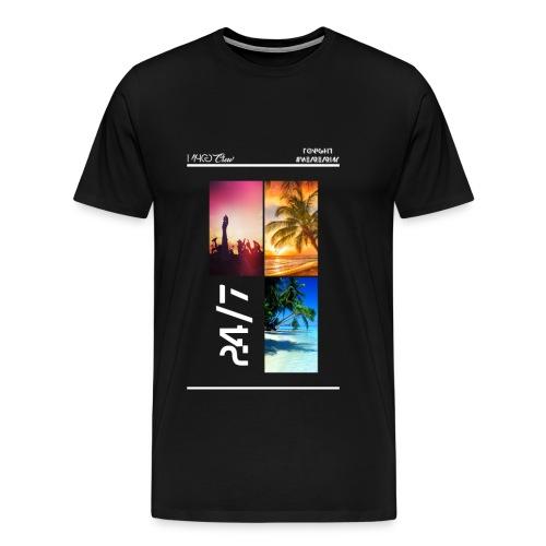 MPCG Crew Summer Party - Männer Premium T-Shirt