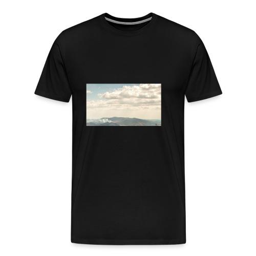 TopskillerHD Merchandising - Männer Premium T-Shirt