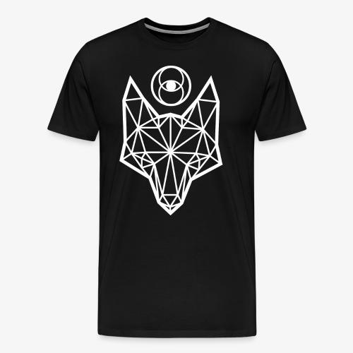 JustaPup - Men's Premium T-Shirt